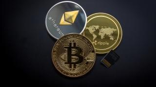 Capitalizarea de piaţă a criptomonedelor a trecut de 2.000 de miliarde de dolari