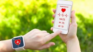 Aplicație care a contribuit la prelungirea speranței de viață a pacienților cu cancer