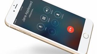 Apple stochează istoricul apelurilor pe iCloud, pentru patru luni
