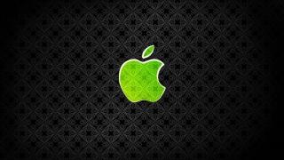 Apple verde în Danemarca