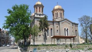 A prădat Palatul Arhiepiscopal și va rămâne în arest