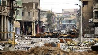 Aproape 1.000 de miliarde de dolari pentru reconstrucția Irakului
