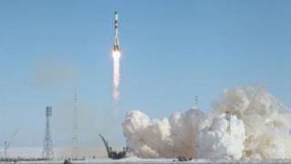 Capsulă de aprovizionare spre ISS, lansată după o amânare de două zile