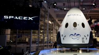 SpaceX a lansat o misiune de aprovizionare a ISS cu o capsulă deja folosită