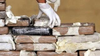 Cea mai mare captură de cocaină din China: 1,3 tone. La ce valoare este estimată