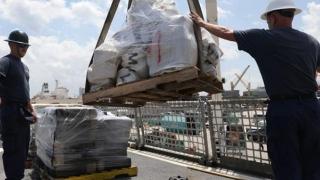 Captură-record! 50 de tone de metamfetamină în Mexic