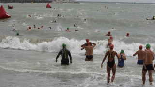Aqua Challenge 2016 are loc sâmbătă la Constanța