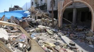 Arabia Saudită a interceptat patru rachete balistice lansate de rebelii yemeniți