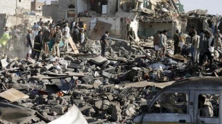 Arabia Saudită și Iranul poartă războaie prin intermediari?