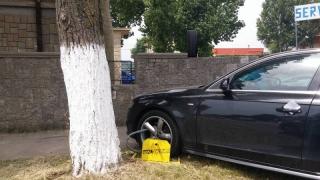 Adio, caracatițe pe roțile mașinilor parcate neregulamentar!
