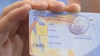 20.000 de carduri de sănătate se află la sediul CJAS Constanța! Verificați!