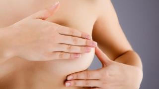 Care este cel mai frecvent semn al cancerului mamar