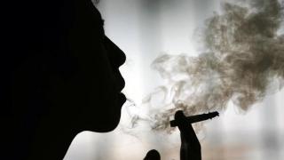 Care este țara cu cei mai mulți fumători!