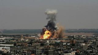 A reînceput războiul dintre Israel și Hamas!