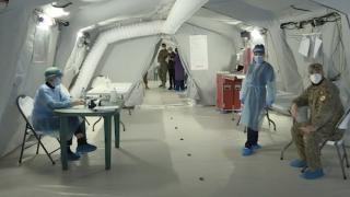Prefectura Constanţa. Care vor fi cele 18 centre de vaccinare împotriva Covid-19 din Judeţul Constanţa