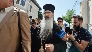 Arhiepiscopul Tomisului poate scăpa de controlul judiciar, în dosarul Nazarcea!