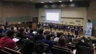 Ziua Carierei Albastre, la Universitatea Maritimă din Constanța