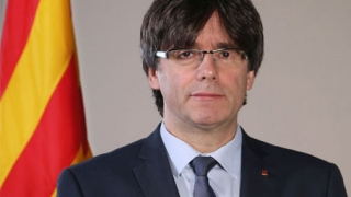 Mandat european de arestare pentru Carles Puigdemont