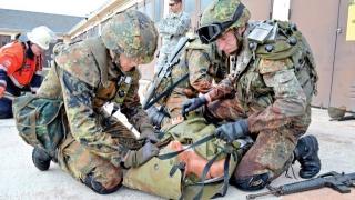 Germania recunoaște că are probleme sistemice în armată