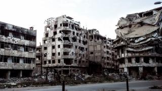 Armata siriană a suspendat operațiunile militare