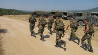 Armate din şapte state balcanice, la exercițiul multinațional Carpathian Eagle 2017