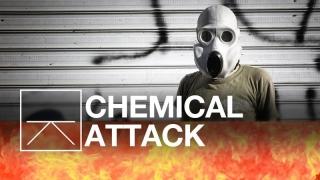 Armele chimice, un pericol la dispoziția teroriștilor