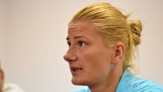 Carmen Amariei, demisă de la conducerea echipei de handbal Universitatea Cluj