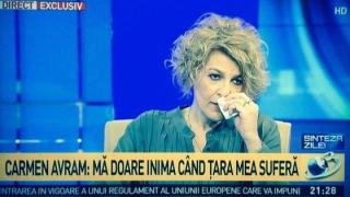 Carmen Avram: Pot garanta că PSD are cea mai bună echipă la europarlamentare