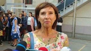 Carmen Iohannis este aşteptată din nou, luni, la Parchetul General