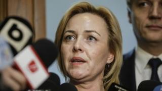 Chestorul propus de Carmen Dan pentru a fi noul şef al Poliţiei Române refuză să accepte funcţia