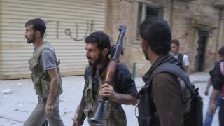 Armistiţiu de 72 de ore în Siria
