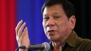 Armistițiu în Filipine