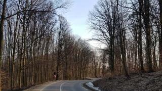 Starea drumurilor de pe raza DRDP Constanta