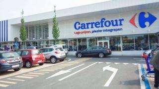 Gigantul american Amazon vrea să cumpere Carrefour
