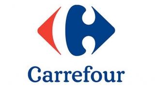 Cireşele sunt bune, un angajat a încurcat eticheta! Ce zice Carrefour