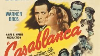 """""""Casablanca"""", filmul tuturor generaţiilor, a împlinit 75 de ani"""