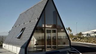 Casa care se construieşte în doar şase ore şi costă 33.000 de dolari!