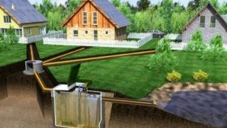 Propunere legislativă: Amenzi pentru proprietarii de case neracordați la sistemul de canalizare