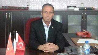 Asasinat politic în Turcia