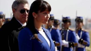 Nepoata împăratului Akihito, Prințesa Mako a Japoniei, se va căsători