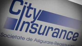 Șeful City Insurance, amendat și scos pe tușă