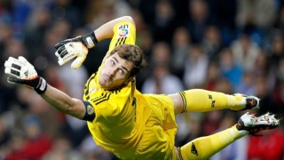 Casillas a suferit un infarct la antrenament