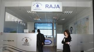 Programul casieriilor RAJA în ziua de luni, 1 Mai 2017