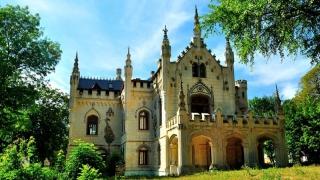Cele mai frumoase castele din România! Merită vizitate!