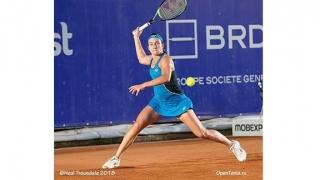 Anastasija Sevastova, NOUA CAMPIOANĂ de la BRD Bucharest Open