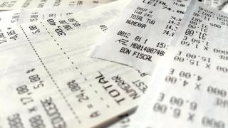 Bonurile fiscale câștigătoare sunt cele din 21 octombrie, cu o valoare de 168 lei