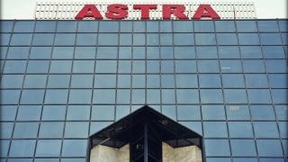 Adio, Astra! Falimentul, bătut în cuie