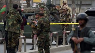 Schimb de focuri la un spital militar din Kabul, soldat cu uciderea tuturor atacatorilor
