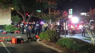 Atac armat într-un club gay din SUA