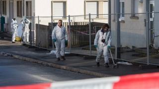 Atac armat la un centru de refugiați din Germania